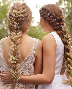 86 cool wedding hairstyles for the modern bride - Hairstyles Trends Cute Hairstyles For Kids, Teen Hairstyles, Bride Hairstyles, Halloween Hairstyles, Heart Hairstyles, School Hairstyles, Natural Hairstyles, Wedding Braids, Braids For Prom