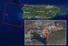 NASA's ARIA Team Helps in Puerto Rico Quake Response | NASA
