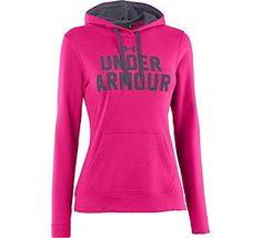 Women's Under Armour Battle Hoodie | Scheels