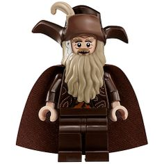 LEGO The Hobbit Dol Guldur Battle Construction Set- Radagast