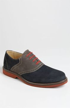 1901 'Saddle Up' Oxford available at #Nordstrom