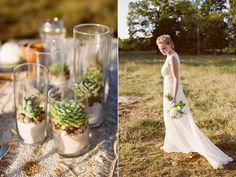 Game of Thrones Wedding Inspiration - desert wedding - Jenna Henderson, Photographer