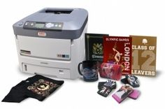 Digital Print, Led, Transfer Paper, Olympic Games, Printer, Touch, Printers