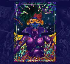 Poster - The Spacekeepr - Personal Project on Behance
