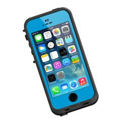 Just bought this Case, Love it, fits on my bike mount, LifeProof iPhone 5s frē  Case