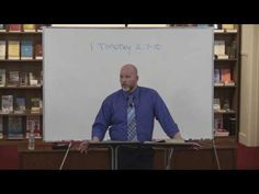1 Timothy 2:7-10 - YouTube