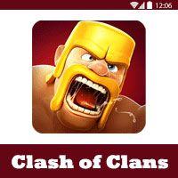 تحميل لعبة كلاش اوف كلانس Clash of Clans للاندرويد والكمبيوتر 2016
