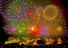 Breathtaking Nagaoka Fireworks Will Make You Want to Spend a Summer inJapan