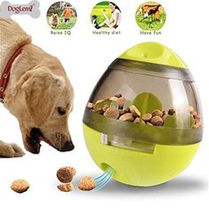 Interactive Pet Toy Food Ball