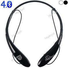 OVLENG HV-900 Wireless Bluetooth V4.0 Stereo Sports Headset Headphone with Mic EEP-374995