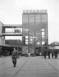 The Locarno in the 60s