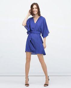Exclusivos vestidos casuales de Otoño   Colección de vestidos 2015
