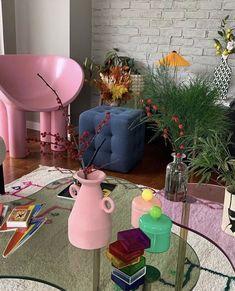 Deco Pastel, Interior Design Minimalist, Danish Interior Design, Danish Design, Pastel Interior, Indie Room, Room Ideas Bedroom, Zen Bedroom Decor, Decor Room