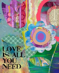 Love is All You Need - Beth Nadler