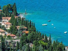 Torri del Benaco ~ Lago di Garda