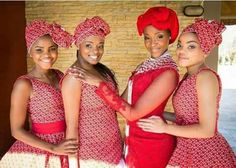 Tswana Traditional Dresses For Wedding Day 2018 .When we anticipate of a bells gown, conceivably one of the blazon of dress that aboriginal appear Sotho Traditional Dresses, Traditional African Clothing, African Traditional Wedding, Traditional Wedding Dresses, Traditional Outfits, Traditional Weddings, Traditional Decor, African Print Dresses, African Fashion Dresses