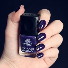 Great color : blackberry by Alessandro