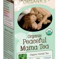 Earth Mama Angel Baby Peaceful Mama Tea