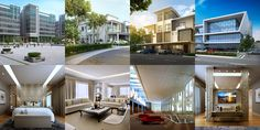 Passion to beautiful expression, attention to details and never stopping learning process - this is what leads our team. Visualization More Real-Like Than Life Itself 3d Architectural Rendering, 3d Architectural Visualization, 3d Visualization, Learning Process, Virtual Tour, Real Estate, Passion, Exterior, Architecture