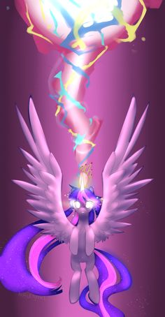 OP Twilight Sparkle by Nalenthi.deviantart.com on @deviantART