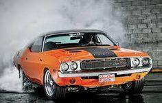 Dodge Challenger - Mostly Mopar Muscle