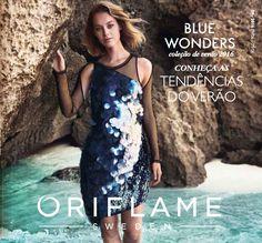 #oriflame #catalogo #oriflame9