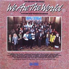 USA for Africa - We Are The World (1985)
