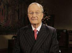 El rey Alberto de Bélgica se siente profundamente ofendido por la publicación de un nuevo polémico libro #royals #royalty #king #belgium
