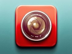 Camera #app icon by Graphicsoulz #icon