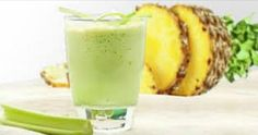 We are here to present you with a great method that will help you lose weight easily. All you have to do is prepare and consume this wonderful smoothie.