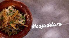 Moujaddara