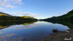 Baraj Firiza( Maramures) River, Outdoor, Outdoors, Outdoor Living, Garden, Rivers