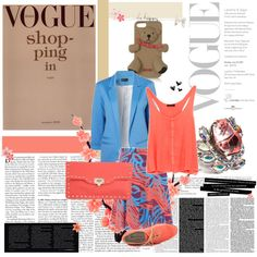 """Untitled #11"" by sawilson98 on Polyvore"
