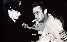 Comedian Lenny Bruce died on this date in 1966.