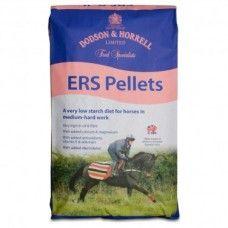 Dodson & Horrell ERS Pellets 15kg - Horse Feed - Dodson & Horrell
