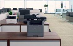 gambar printer brother dcp l5600dn Brother Dcp, Printer, Printers