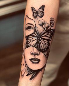 Dope Tattoos For Women, Arrow Tattoos For Women, Simple Tattoos For Women, Sleeve Tattoos For Women, Mommy Tattoos, Cute Tattoos, Unique Tattoos, Body Art Tattoos, Tatoos