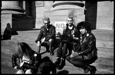 More photo's on the site. 80s Punk, My Generation, Leeds, More Photos, Art Photography, Scene, Concert, Fictional Characters, Image