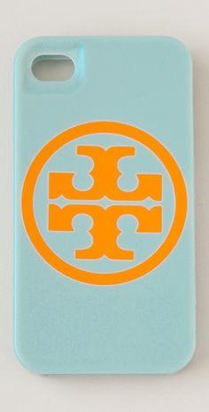 Tory Burch  Hardshell iPhone Case