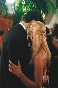 "Buffy the Vampire Slayer ""The Prom"" S3EP20"