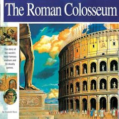 The Roman Colosseum: The story of the world's most famous... https://www.amazon.com/dp/1931414173/ref=cm_sw_r_pi_dp_x_gglGybV2CHKEN