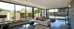 Bowen Road house, Sorrento by DCF Design Group