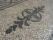 Portuguese pavement - Wikipedia, the free encyclopedia
