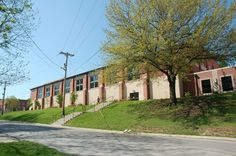 Puckett Field House