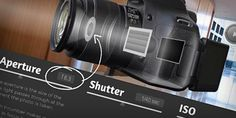 Camera Simulator - Pretty cool way to learn settings without actually using your camera.