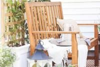A boring, bare patio turned into a gorgeous outdoor entertaining area! See the incredible before and after of this beautiful summer patio makeover! Trellis Panels, Diy Trellis, Outdoor Privacy, Backyard Privacy, Outdoor Spaces, Outdoor Living, Outdoor Decor, Outdoor Kitchens, Outdoor Furniture