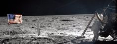 John Glen, First Man on the Moon, dead at age 92 (8/25/2012):  One Giant Loss for Mankind.