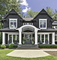 2395 Best Beautiful Homes - Exteriors images in 2020 ...