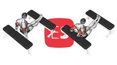 Βυθίσεις τρικεφάλων στον πάγκο Skateboard, Sports, Skateboarding, Hs Sports, Skate Board, Sport, Skateboards