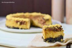 Peanutbutter-Chocolate-Cheesecake